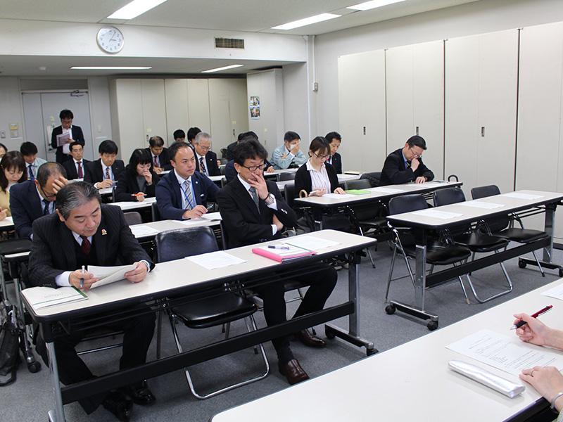 県庁への報告・提言